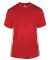C2 Sport 5150 Colorblock T-Shirt Red/ White