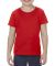 5080 Alstyle Toddler Tee Red