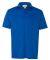 FeatherLite 0100 Value Polyester Sport Shirt Royal