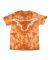 Dyenomite 200NV Novelty Tie Dye T-Shirt Longhorn