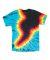 Dyenomite 200NV Novelty Tie Dye T-Shirt Oz