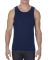 5307 Alstyle Adult Tank Top Navy