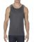 5307 Alstyle Adult Tank Top Charcoal Heather