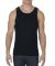 5307 Alstyle Adult Tank Top Black