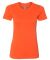 Next Level 3900 Boyfriend Tee  CLASSIC ORANGE