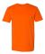 Next Level 3600 T-Shirt CLASSIC ORANGE