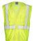 ML Kishigo FM419-420 Self Extinguishing Mesh Vest