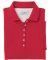 Augusta Sportswear 6092 Color Block Crew Sock Red/ White