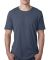 Next Level 6200 Men's Poly/Cotton Tee INDIGO