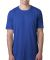Next Level 6200 Men's Poly/Cotton Tee ROYAL
