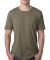 Next Level 6200 Men's Poly/Cotton Tee SAGE
