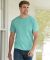 Comfort Wash GDH100 Garment Dyed Short Sleeve T-Shirt