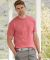 Comfort Wash GDH150 Garment Dyed Short Sleeve T-Shirt With a Pocket