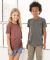 3413Y Bella + Canvas Youth Triblend Jersey Short Sleeve Tee