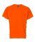 ML Kishigo 9200-9201 Premium Black Series® Hi-Viz T-Shirt Orange