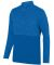 Augusta Sportswear 2908 Shadow Tonal Heather Quarter-Zip
