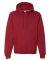 Russel Athletic 695HBM Dri Power® Hooded Pullover Sweatshirt Cardinal