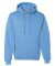 Russel Athletic 695HBM Dri Power® Hooded Pullover Sweatshirt Collegiate Blue