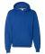 Russel Athletic 695HBM Dri Power® Hooded Pullover Sweatshirt Royal
