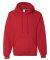 Russel Athletic 695HBM Dri Power® Hooded Pullover Sweatshirt True Red
