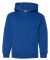 Russel Athletic 995HBB Youth Dri Power® Hooded Pullover Sweatshirt Royal