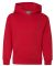 Russel Athletic 995HBB Youth Dri Power® Hooded Pullover Sweatshirt True Red