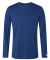 Russel Athletic 631X2M Core Long Sleeve Performance Tee Royal