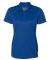 Russel Athletic 7EPTUX Women's Essential Sport Shirt Royal
