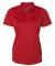 Russel Athletic 7EPTUX Women's Essential Sport Shirt True Red
