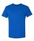 Hanes MO100 Modal Triblend T-Shirt Royal Triblend
