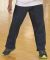 Russel Athletic 596HBB Dri Power® Youth Open Bottom Sweatpants
