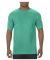 1717 Comfort Colors - Garment Dyed Heavyweight T-Shirt Island Green