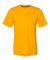Russel Athletic 629X2M Core Short Sleeve Performance Tee Gold