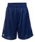 Russel Athletic 659AFM Dri-Power® Tricot Mesh Shorts Navy