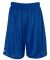 Russel Athletic 659AFM Dri-Power® Tricot Mesh Shorts Royal