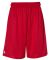 Russel Athletic 659AFM Dri-Power® Tricot Mesh Shorts True Red