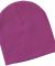 SP08 Sportsman 8 Inch Knit Beanie  Orchid