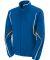 Augusta Sportswear 7712 Women's Rival Jacket Royal/ Slate/ White