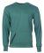 Russel Athletic 82CNSM Cotton Rich Crewneck Sweatshirt Green Heather