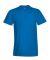 4980 Hanes 4.5 ounce Ring-Spun T-shirt Blue Bell Breeze