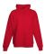 P170 Hanes® PrintPro®XP™ Comfortblend® Hooded Sweatshirt Athletic Red