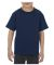 Alstyle 3383 Classic Juvy Tee Navy