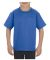 Alstyle 3383 Classic Juvy Tee Royal