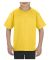 Alstyle 3383 Classic Juvy Tee Yellow