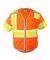 ML Kishigo 1573-1574 Premium Brilliant Series Ultimate Reflective Class 3 Vest
