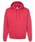 P170 Hanes® PrintPro®XP™ Comfortblend® Hooded Sweatshirt Heather Red