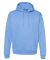 P170 Hanes® PrintPro®XP™ Comfortblend® Hooded Sweatshirt Carolina Blue