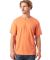 AA1070 Alternative Apparel Basic T-shirt PUMPKIN