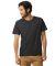 AA1070 Alternative Apparel Basic T-shirt HEATHER BLACK