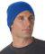 Bayside BA3810 Beanie ROYAL BLUE